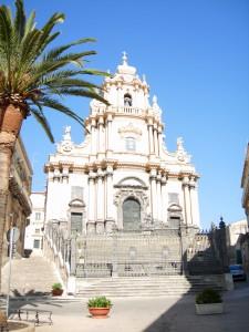 Duomo di Ragusa Ibla