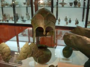 Museo archeologico regionale di Kamarina