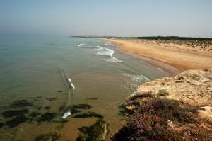 Spiaggione di Randello